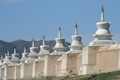 Stupas_de_Karakorum