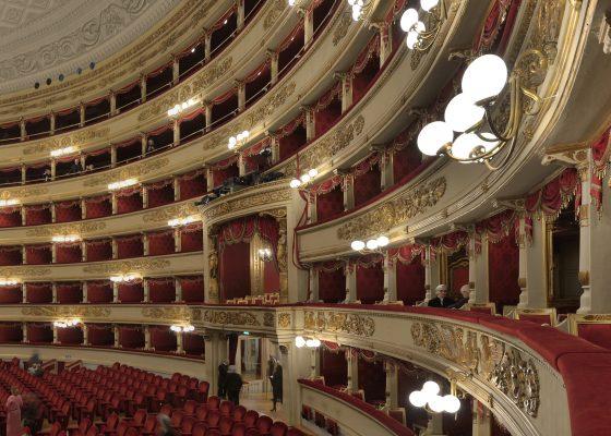 Théâtre La Scala