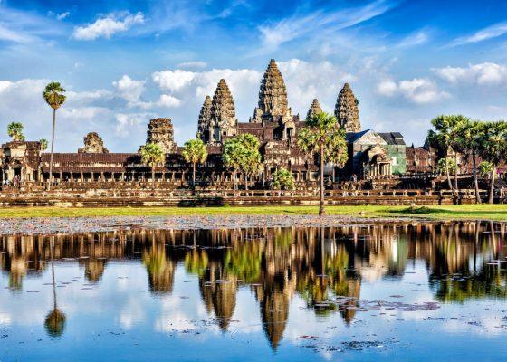 Cambodge - Mékong