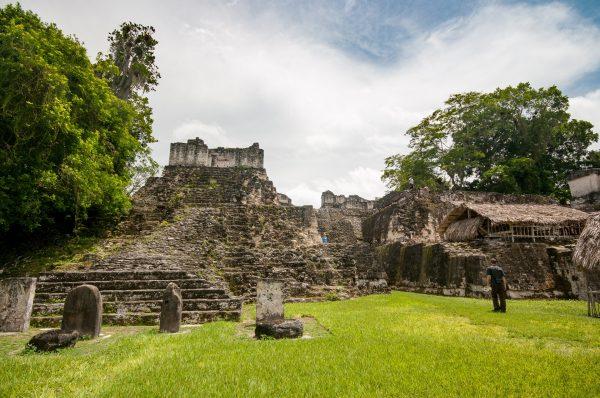 Tikal-autre-site