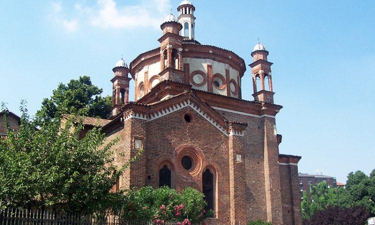 Basilique Sant'Eustorgio