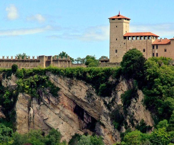 Château d'Angera
