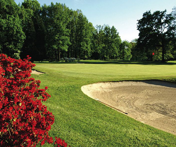 Barlassina Golf