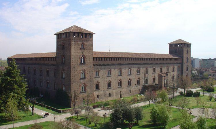 Château Sforzesco