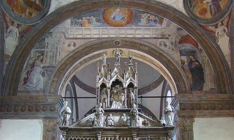 Chapelle Portinari