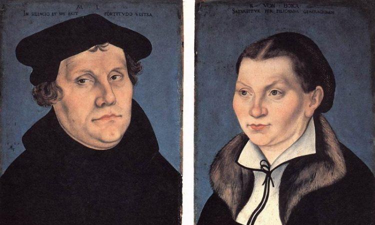 Cranach,_Lucas_(I)_-_Martin_Luther_und_Katharina_von_Bora_-_Museo_Poldi_Pezzoli