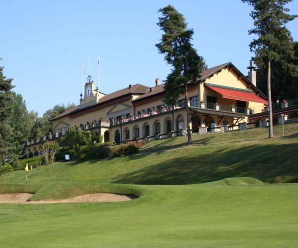 Villa d'Este Golf