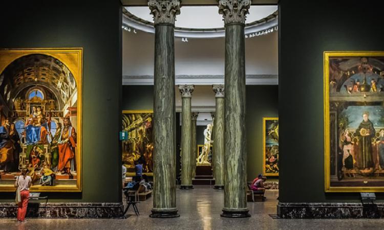 Pinacoteca 2