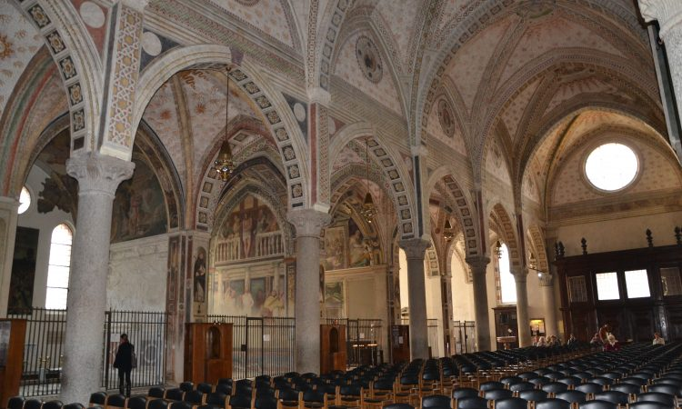 Église Santa Maria delle Grazie