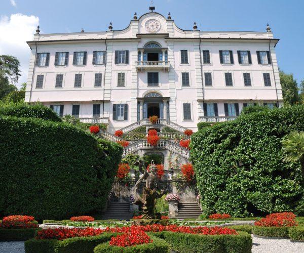 Tremezzo - Villa Carlotta