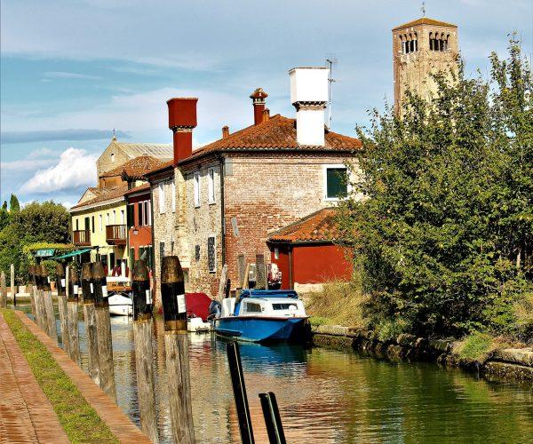 Ile Torcello