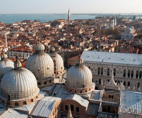 Panorama Venise